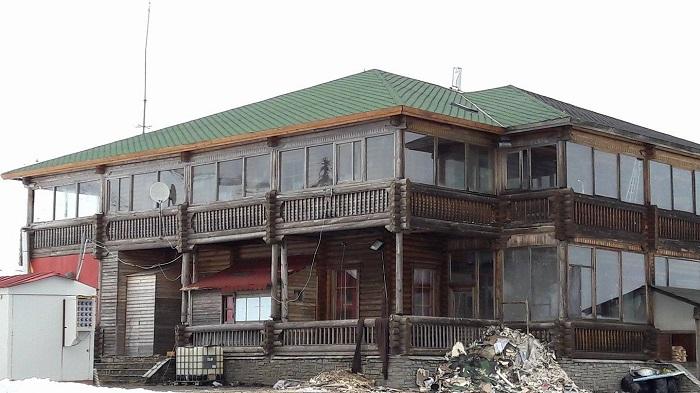 Πλήρης αποκατάσταση απ' τον Δήμο Κόνιτσας της ζημιάς του Σαλέ! Δημοσιεύουμε έγγραφα-φωτιά για την αδιαφορία προηγουμένων