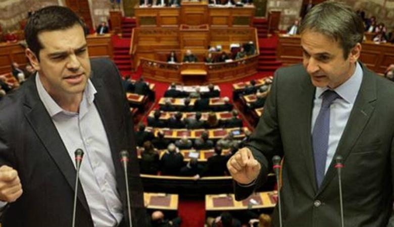 """ΑΠΟΚΑΛΥΨΗ ΦΩΤΙΑ που θάβουν τα Μητσοτακομαρινοαλαφουζοκάναλα: """"Οι Γερμανοί επιστρέφουν στην Ελλάδα 10 δισεκατομμύρια ευρώ"""""""