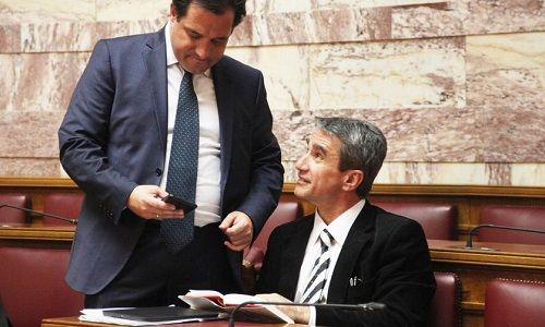 """Ο φίλος του Άδωνι στάζει χολή για Τσίπρα: """"Με δηλητήριο έγινε πρωθυπουργός, με δηλητήριο προσπαθεί να παραμείνει"""""""