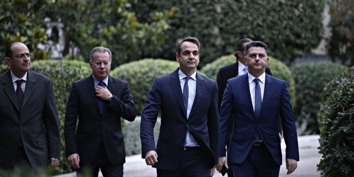 """Αλέξης Μητρόπουλος: """"Παρανόμησε η κυβέρνηση με τα αναδρομικά"""""""