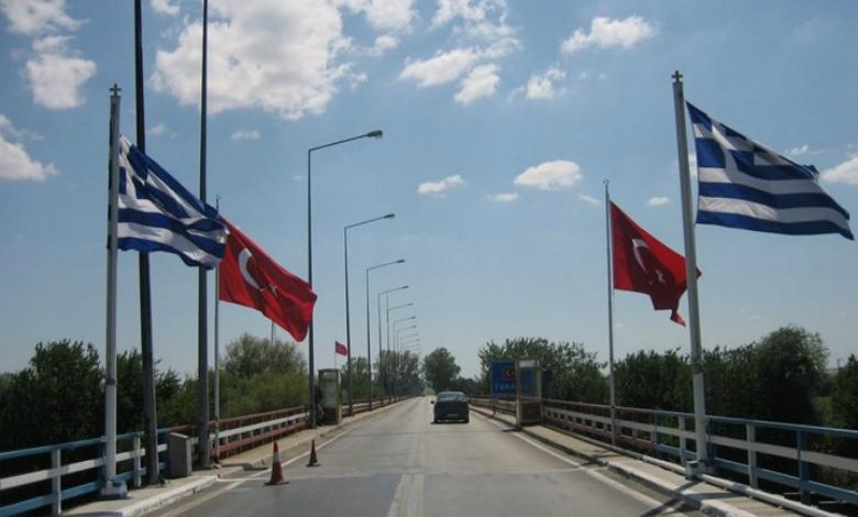 ΕΚΤΑΚΤΟ!!! Σύλληψη 4 Τούρκων στον Έβρο