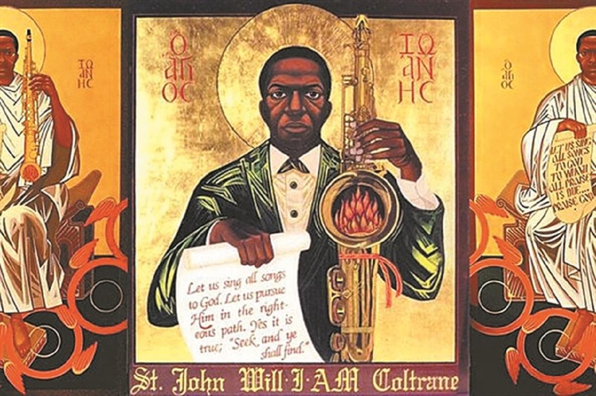 Τζον Κολτρέιν-Ο τζαζίστας που έγινε άγιος της Ορθοδοξίας!