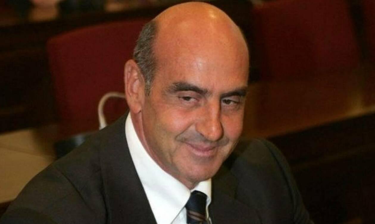 Ο καταδικασμένος πρώην προπονητής του στίβου, Χρήστο Τζέκο υποψήφιος δημοτικός σύμβουλος του Γιώργου Βουλγαράκη