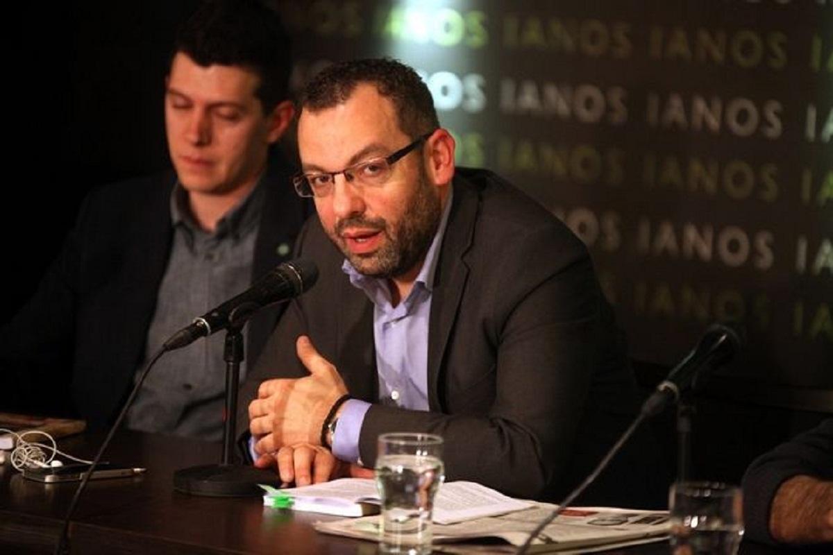"""Γ. Χριστοφορίδης @george_cris : """"Το """"final countdown"""" πριν από τις εκλογές ξεκίνησε! Ο πολίτης να δει την πραγματικότητα, όχι τα ΜΜΕ"""""""