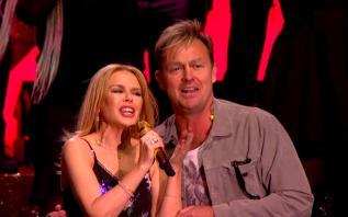 Kylie Minogue & Jason Donovan - Especially For You [1080p] (1)