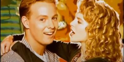 Kylie Minogue - Jason Donovan - Especially For You 2018 [1080p]