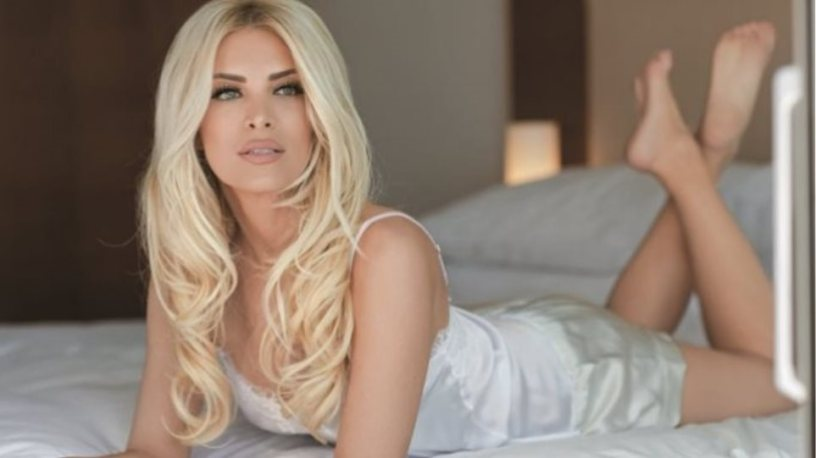Κατερίνα Καινούργιου: «Έχω πολύ καλή σεξουαλική ζωή, δεν χρειάζεται να τη δω στον ύπνο μου»