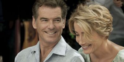 The Love Punch (2013) - Directed by Joel Hopkins. With Pierce Brosnan, Emma Thompson