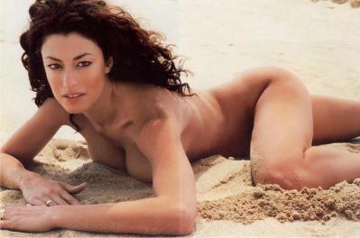 Η Δωροθέα Μερκούρη, η δική μας Bellucci στα πρώτα της γυμνά (ΦΩΤΟ) (10)