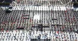 ΠΡΩΤΟΜΑΓΙΑ ΕΙΚΟΝΕΣ Ιστορικός εορτασμός των 75 χρόνων εν μέσω κορωνοϊού (13)