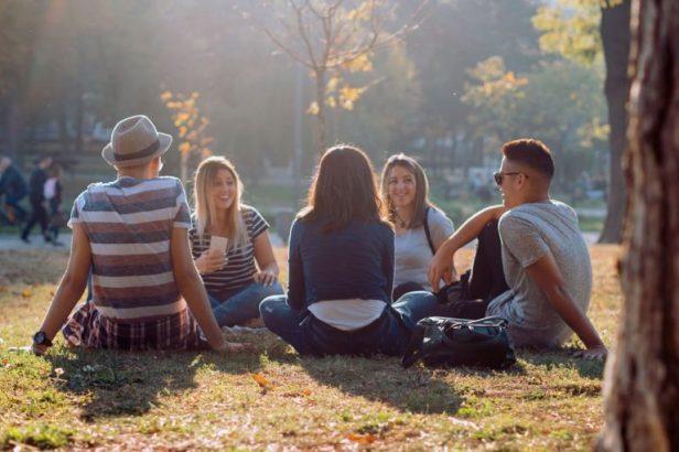 people-friends