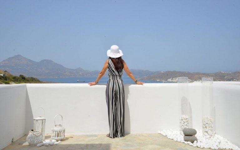 Αυτά τα ελληνικά νησιά «βουλιάζουν» από άπιστες!