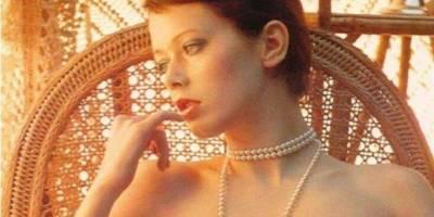 Σίλβια Κριστέλ: Σύντομα στη μικρή οθόνη η ζωή της «Εμμανουέλας»