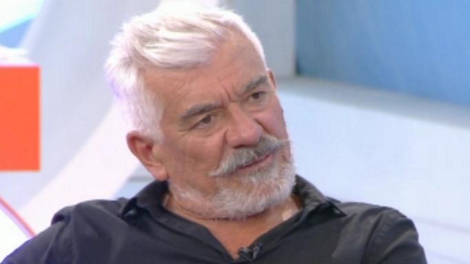 """Αννίτα Κοίτα – Το σόι σου: Ο """"Χαμπέας"""" Γιώργος Γιαννόπουλος αποκάλυψε για την διακοπή της σειράς ότι…"""