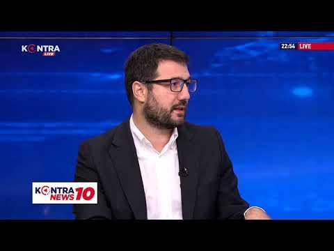 Νάσος Ηλιόπουλος: Η Κεραμέως 6 μήνες πέταγε χαρταετό – Οι μαθητές έχουν δικαίωμα να διεκδικούν